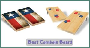 The 7 Best Cornhole board Reviews 2020 & Buyer's Guide
