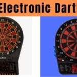 10 Best Electronic Dart Boards – (Reviews & Guide 2020)
