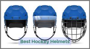 12 Best Hockey Helmet Reviews 2019 – Review & Buyer's Guide