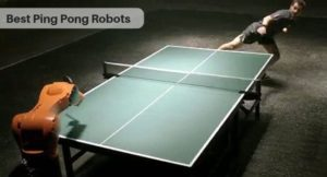 Best ping pong robot (2020) [Review + Buying Guide]
