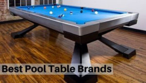 Best pool table brands 2021 + Buying Guide | Top Pick