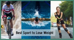 The Best Sport to Lose Weight Also Bring some fun