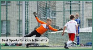 best sports for kids