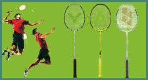 Best badminton racket review 2020 + Buying Guide