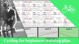 Cycling for beginners training plan – [What You Have to Know]