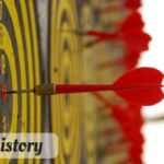 A Brief History of Dart Board Game | Darts History