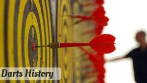 A Brief History of Dart Board Game | Darts History
