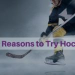 12 Health Benefits of Ice Hockey: A Systematic Review