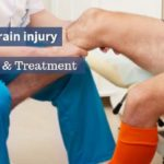 Muscle strain injury diagnosis and treatment