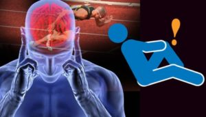 The Psychological effects of sports injuries on athletes