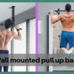 best wall mounted pull up bar