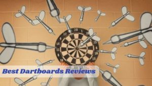 best dart board