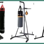 best punching bag stands