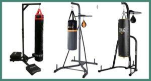 5 Best Punching Bag Stands review In 2021 [Buying Guide]