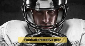 What Padding is needed when Playing Football?
