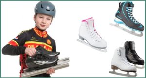 Top 10 Kids Ice Skates of 2021 [updated] Buying Guide