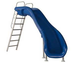 pool-slides