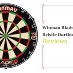 winmau blade 5 bristle dartboard | Winmau Blade 5 Reviews