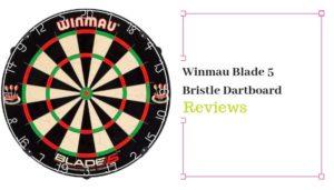 winmau blade 5 bristle dartboard | Winmau Blade 5 Reviews