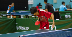 6 things you can do to improve your table tennis game in 2021